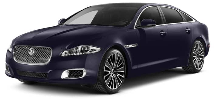 2013 Jaguar XJ XJL Ultimate 4dr Rearwheel Drive Sedan Specs and