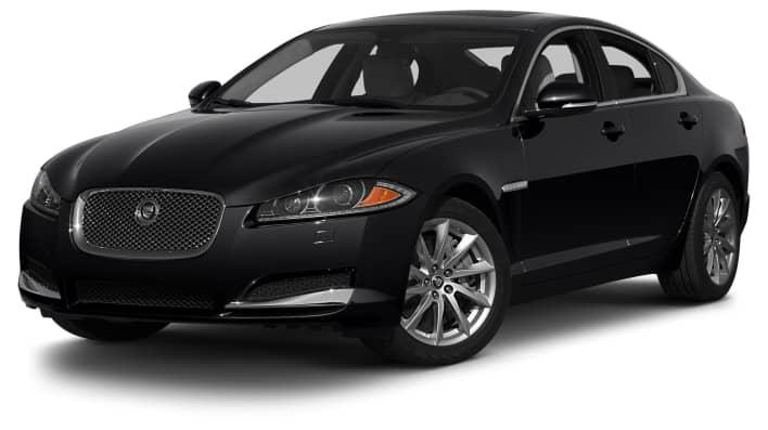 2013 jaguar xf i4 t 4dr rear wheel drive sedan pricing and options. Black Bedroom Furniture Sets. Home Design Ideas