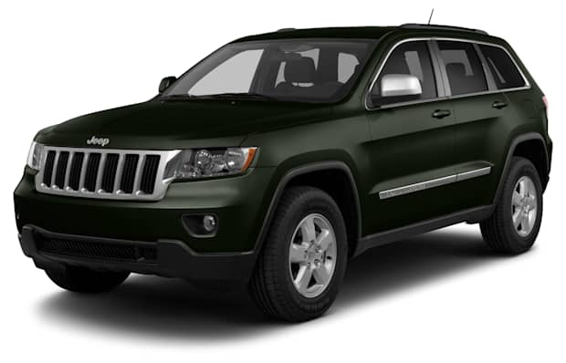 2013 jeep grand cherokee limited 4dr 4x4 pricing and options. Black Bedroom Furniture Sets. Home Design Ideas