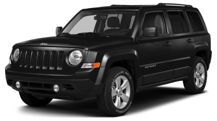 2013 jeep patriot sport 4dr 4x4 pricing and options. Black Bedroom Furniture Sets. Home Design Ideas