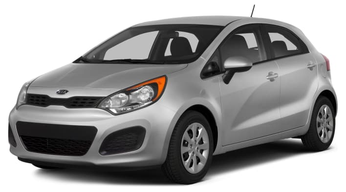 2013 kia rio lx 4dr hatchback pricing and options. Black Bedroom Furniture Sets. Home Design Ideas