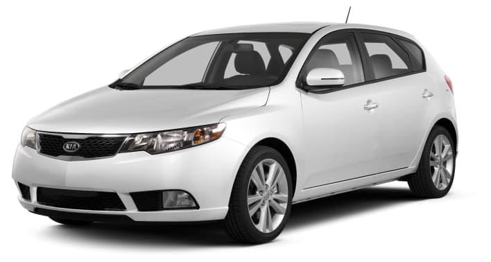 Kia Forte Hatchback >> 2013 Kia Forte Ex 4dr Hatchback Specs And Prices