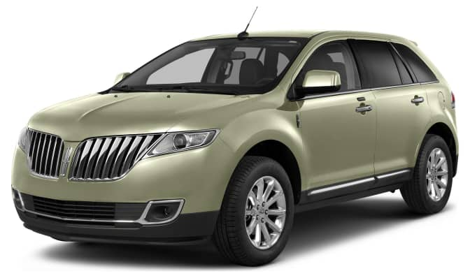 2014 lincoln mkx base 4dr all wheel drive pricing and options. Black Bedroom Furniture Sets. Home Design Ideas