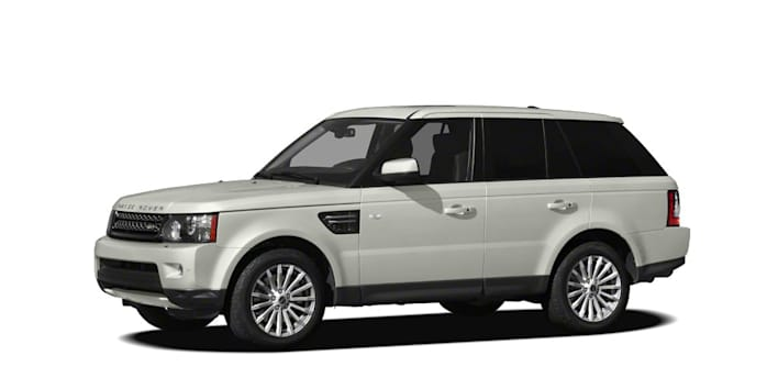 2013 land rover range rover sport hse 4dr 4x4 pricing and options. Black Bedroom Furniture Sets. Home Design Ideas