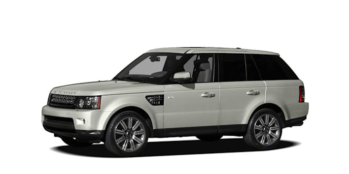 2013 land rover range rover sport supercharged 4dr 4x4 pricing and options. Black Bedroom Furniture Sets. Home Design Ideas