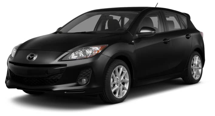 2013 mazda mazda3 i touring 4dr hatchback specs and prices. Black Bedroom Furniture Sets. Home Design Ideas