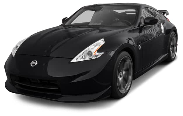 2013 nissan 370z nismo 2dr coupe specs and prices. Black Bedroom Furniture Sets. Home Design Ideas