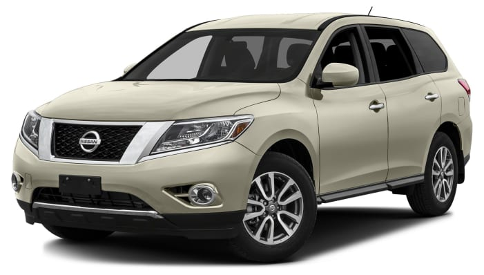 2013 nissan pathfinder sl 4dr 4x4 pricing and options - 2013 nissan pathfinder interior colors ...