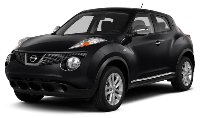 2013 nissan juke sv 4dr all wheel drive pricing and options. Black Bedroom Furniture Sets. Home Design Ideas