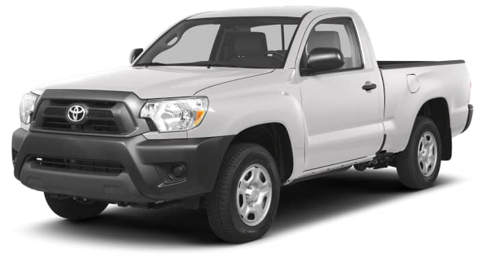 2013 toyota tacoma base 4x4 regular cab 109 6 in wb specs and prices. Black Bedroom Furniture Sets. Home Design Ideas