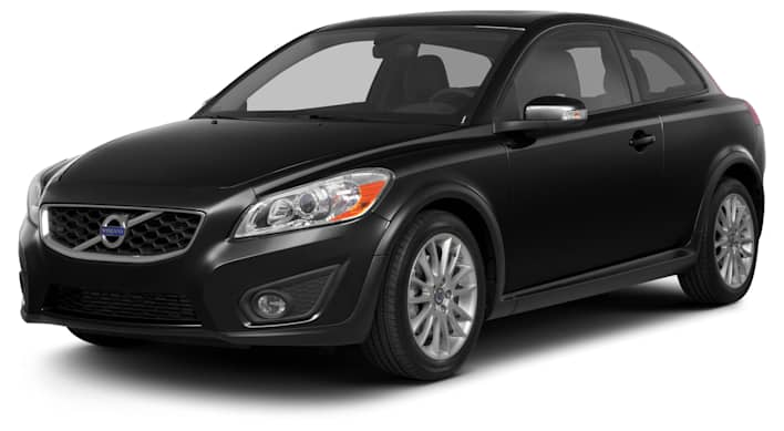 2013 Volvo C30 T5 2dr Hatchback Specs and Prices