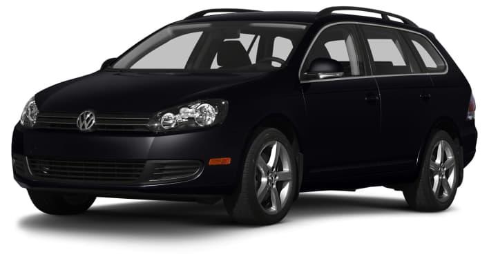 2013 Volkswagen Jetta SportWagen 20L TDI 4dr Specs