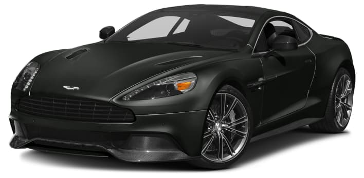 2016 aston martin vanquish carbon 2dr coupe pricing and options. Black Bedroom Furniture Sets. Home Design Ideas