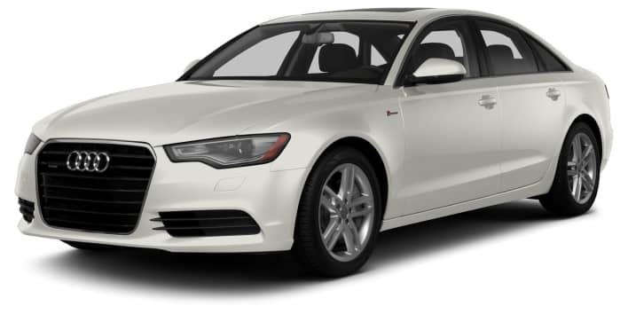 2014 audi a6 3 0t premium plus 4dr all wheel drive quattro. Black Bedroom Furniture Sets. Home Design Ideas