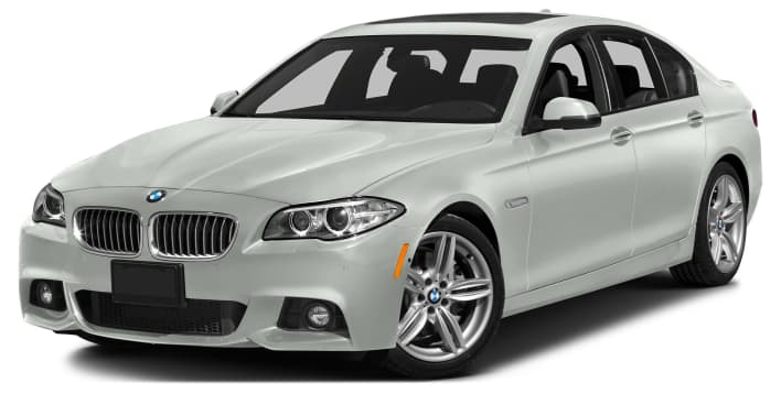 2015 BMW 535d xDrive 4dr All-wheel Drive Sedan Specs and Prices