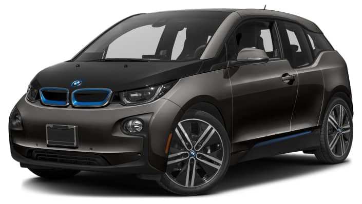 2014 BMW i3 Base 4dr Rearwheel Drive Hatchback Specs and Prices