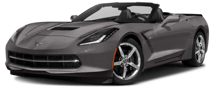 Unique 2016 Corvette Stingray Z51