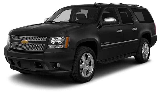 2014 chevrolet suburban 1500 lt 4x4 pricing and options. Black Bedroom Furniture Sets. Home Design Ideas