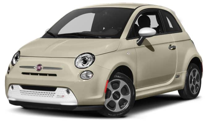 2015 fiat 500e battery electric 2dr hatchback pricing and options. Black Bedroom Furniture Sets. Home Design Ideas
