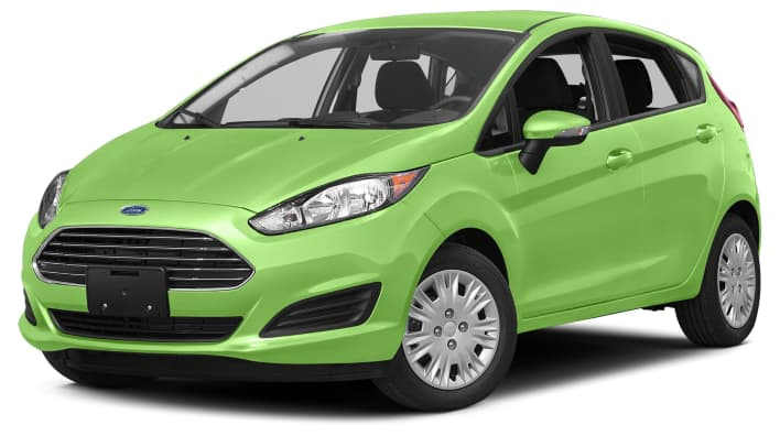 2015 Ford Fiesta SE 4dr Hatchback Specs and Prices