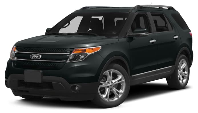 2014 Ford Explorer Towing Capacity >> 2014 Ford Explorer Limited 4dr 4x4 Specs And Prices