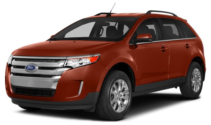 2014 ford edge limited 4dr all wheel drive pricing and options. Black Bedroom Furniture Sets. Home Design Ideas