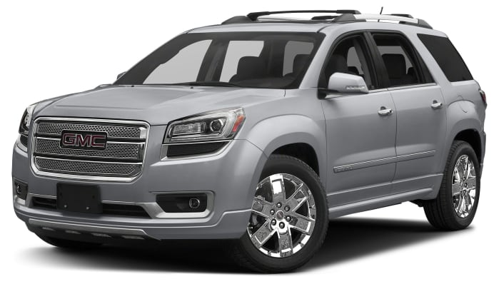 2014 gmc acadia denali all wheel drive pricing and options. Black Bedroom Furniture Sets. Home Design Ideas