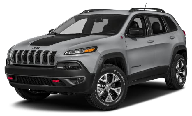 2017 jeep cherokee trailhawk 4dr 4x4 pricing and options. Black Bedroom Furniture Sets. Home Design Ideas