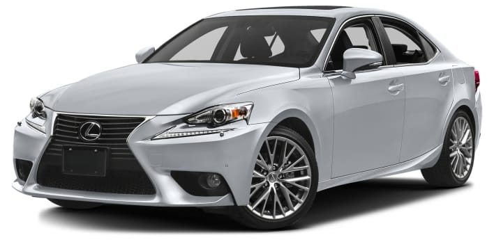 2015 lexus is 250 crafted line 4dr rear wheel drive sedan pricing and options. Black Bedroom Furniture Sets. Home Design Ideas