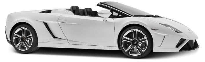 2014 Lamborghini Gallardo Lp560 4 2dr All Wheel Drive Spyder Safety Features