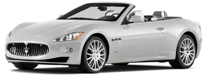 2015 maserati granturismo base 2dr convertible pricing and options