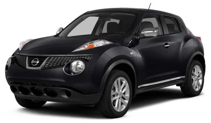 2014 nissan juke sl 4dr all wheel drive pricing and options. Black Bedroom Furniture Sets. Home Design Ideas