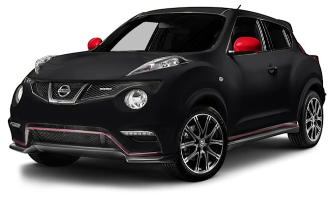 2014 Nissan Juke NISMO 4dr Allwheel Drive Specs and Prices