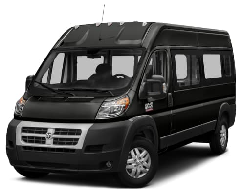 2017 ram promaster high roof 3500 window extended cargo van 159 in wb pricing and options. Black Bedroom Furniture Sets. Home Design Ideas
