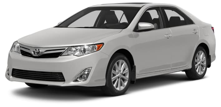 2014 toyota camry le 4dr sedan pricing and options. Black Bedroom Furniture Sets. Home Design Ideas