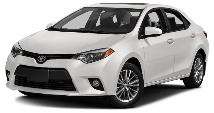 2014 toyota corolla le plus 4dr sedan pricing and options. Black Bedroom Furniture Sets. Home Design Ideas