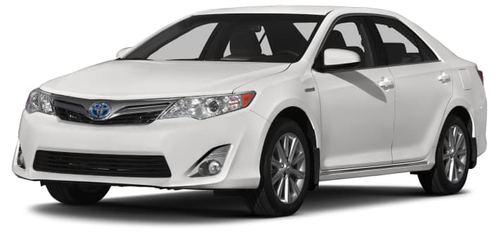 2014 toyota camry hybrid xle 4dr sedan pricing and options. Black Bedroom Furniture Sets. Home Design Ideas