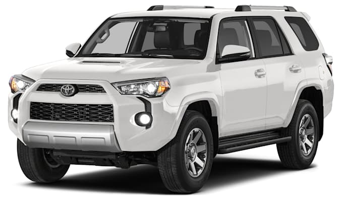 2015 toyota 4runner trd pro 4dr 4x4 pricing and options. Black Bedroom Furniture Sets. Home Design Ideas