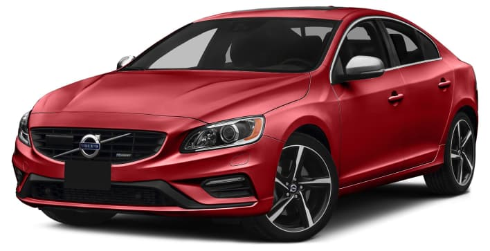 2016 volvo s60 t5 r design special edition 4dr front wheel drive sedan pricing and options. Black Bedroom Furniture Sets. Home Design Ideas