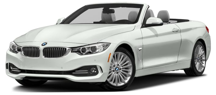 BMW 428I Convertible >> 2015 Bmw 428 I 2dr Rear Wheel Drive Convertible Pricing And Options