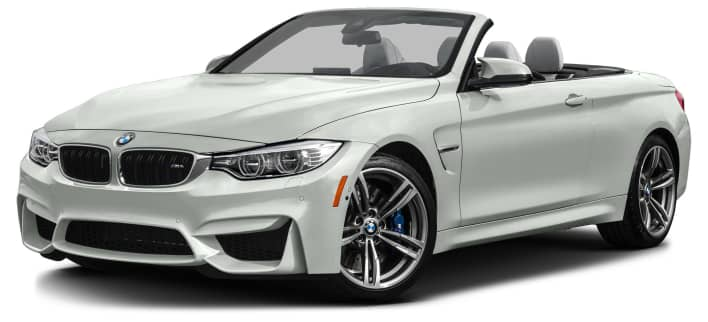 2016 bmw m4 base 2dr rear wheel drive convertible pricing and options. Black Bedroom Furniture Sets. Home Design Ideas