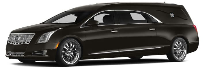 2015 Cadillac Xts B9q Coachbuilder Funeral Coach 4dr Front Wheel Drive Professional Pricing And Options