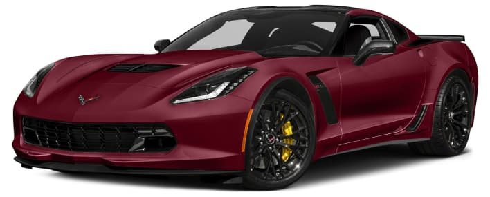 2017 Chevrolet Corvette Z06 2dr Coupe Specs And Prices