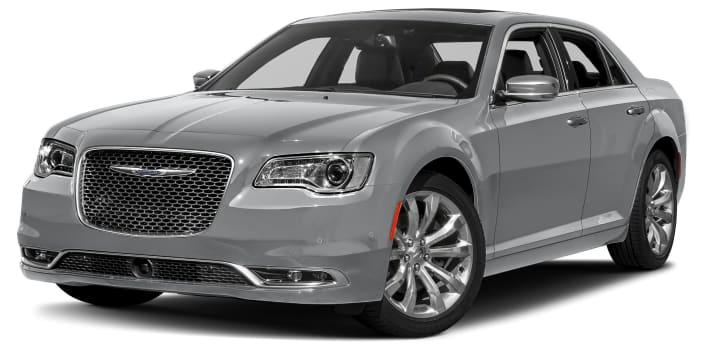 2016 chrysler 300c platinum 4dr rear wheel drive sedan pricing and options. Black Bedroom Furniture Sets. Home Design Ideas
