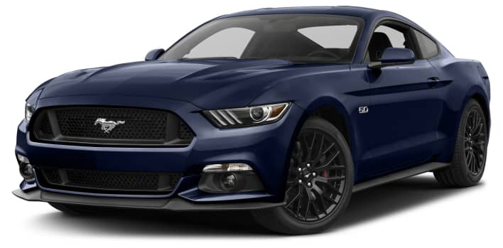 2015 ford mustang gt 50 years limited edition 2dr fastback owner