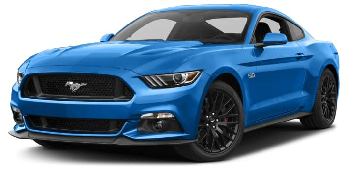 2017 Ford Mustang Gt 2dr Fastback Specs And Prices