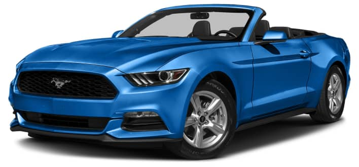 2017 ford mustang v6 2dr convertible pricing and options. Black Bedroom Furniture Sets. Home Design Ideas