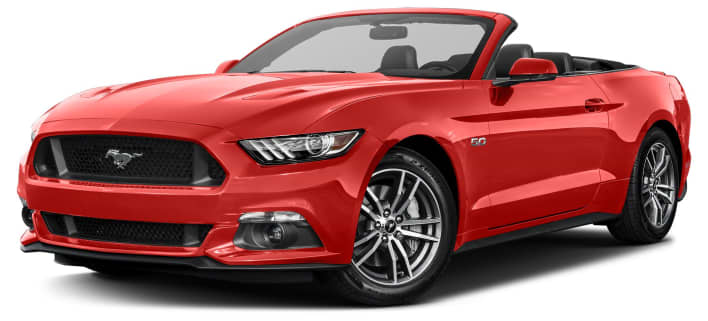 2016 ford mustang gt premium 2dr convertible pricing and options. Black Bedroom Furniture Sets. Home Design Ideas