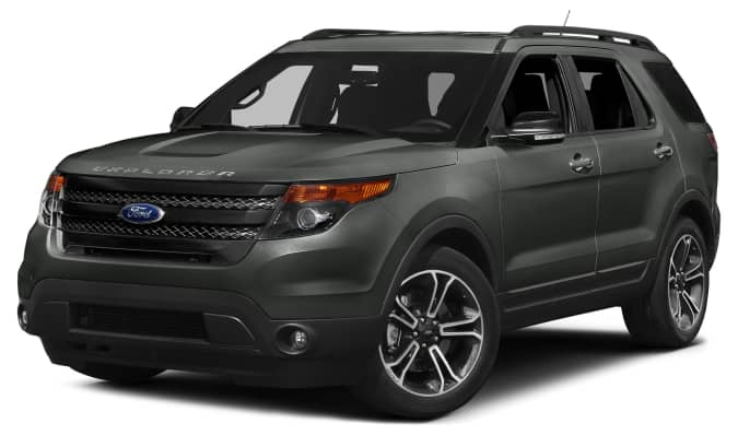 2015 ford explorer sport 4dr 4x4 pricing and options. Black Bedroom Furniture Sets. Home Design Ideas
