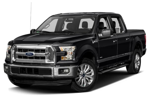 2017 ford f 150 xlt 4x4 supercrew cab styleside 5 5 ft box 145 in wb pricing and options. Black Bedroom Furniture Sets. Home Design Ideas